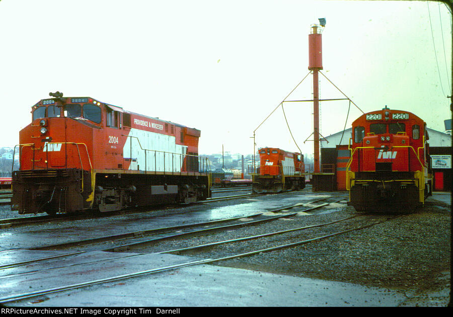 PW 2004, 2001, 2201